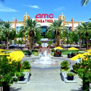 Visit the Fountain Park at Westgate Entertainment District