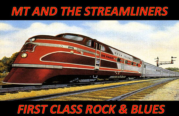 MT and The Streamliners