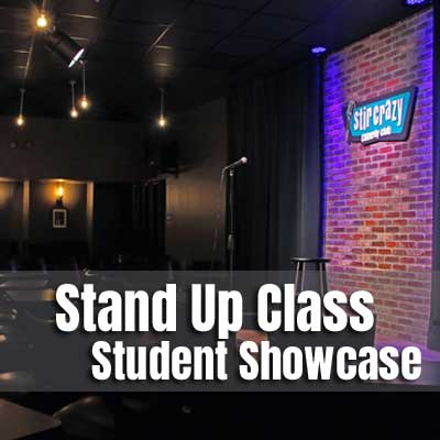 Stand Up Class