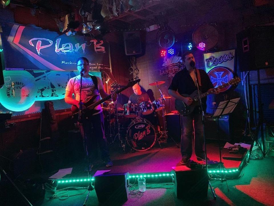 Plan B band