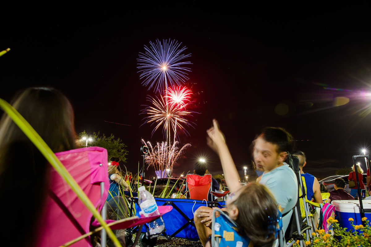 4th of July gallery image