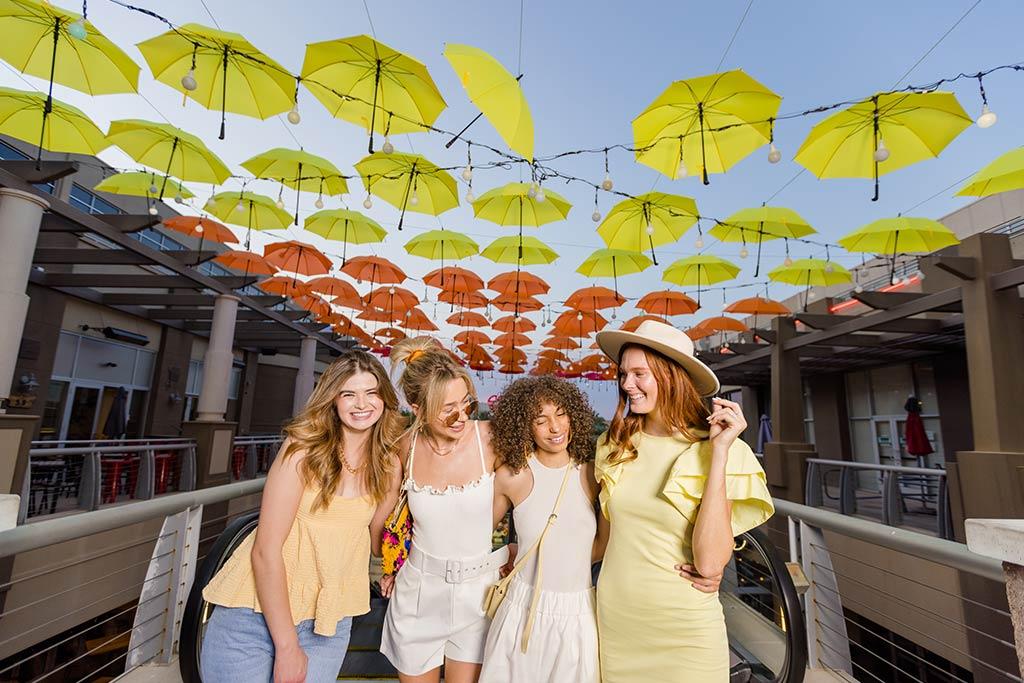 Umbrella Pop | Currently on Display